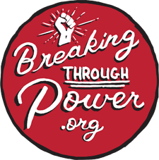 Breaking Through Power